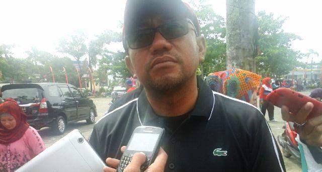 Wali Kota Tanjungpinang, Lis Darmansyah, Foto Dodi