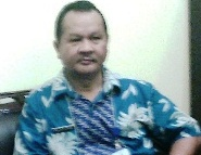 Kepala Kemenkumham Kepri, Dahlan. Foto ALPIAN TANJUNG