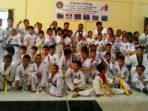 Atlet Taekwondo Tanjungpinang