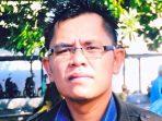 Parlindungan Sinurat Ketua SPEE FSPMI Kabupaten Bintan