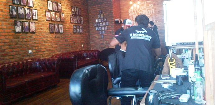 D'Barbershop
