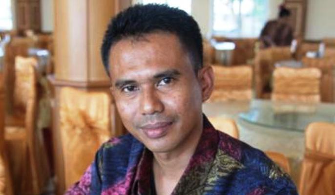 Wakil Ketua Komisi III DPRD Kota Tanjungpinang, Ashadi Selayar