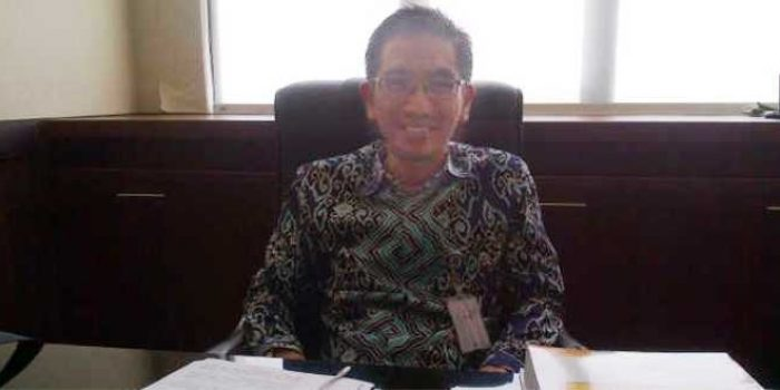 Ketua Majelis Pertimbangan Wilayah (MPW) PKS Provinsi Kepri, Abdul Rahman.