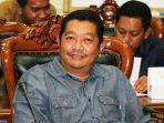 Anggota DPRD Kota Tanjungpinang, Hendy Amerta SH