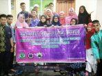 Mahasiswa STAI Abdurrahman Foto Bersama