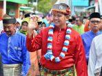 Bupati Bintan Apri Sujadi Saat Berkunjung ke Kecamatan Tambelan