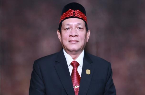 Ketua Komisi III DPRD Kota Tanjungpinang, Boorman Sirait