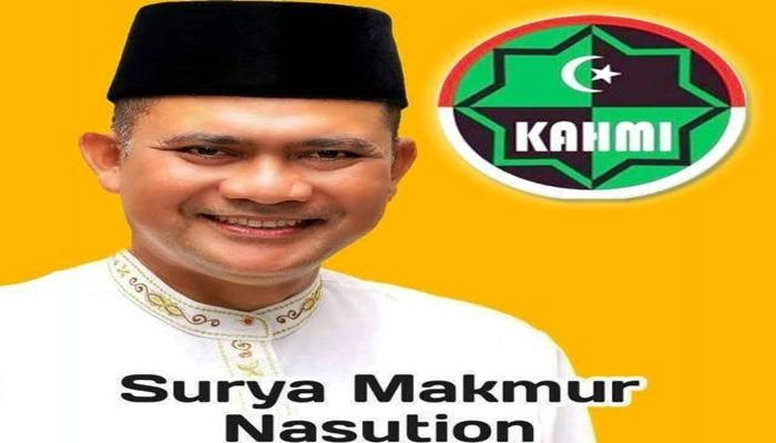 Surya Makmur Nasution