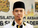 Ketua Fraksi PKS DPRD Kepri, Ing Iskandarsyah