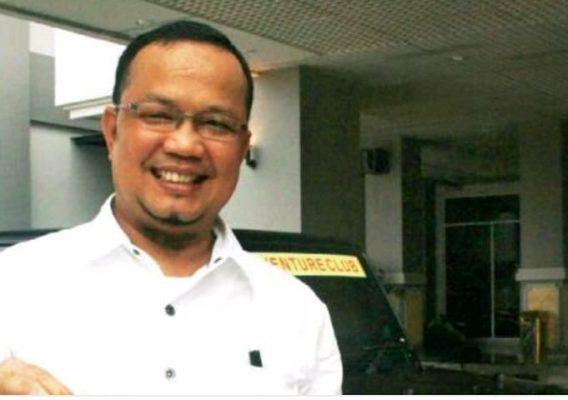 Anggota DPRD Kota Batam Komisi III, Jeffri K Simanjuntak