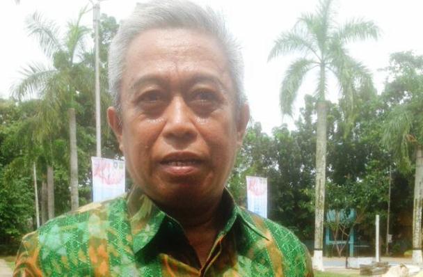 Kepala Perwakilan BKKBN Provinsi Kepri, Mediheryanto SH
