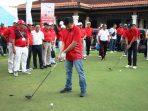 Peserta Saat Mengikuti Turnament Batam Golf Adventures. Foto Istimewa