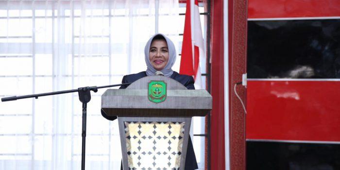 Wakil Walikota Tanjungpinang, Rahma SIP
