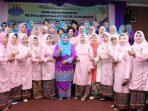 Rombongan GOW Kota Padang Foto Bersama Dengan Pengurus GOW Kota Tanjungpinang