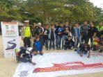 Dukungan dari komunitas motor Tanjungpinang-Bintan sukseskan Millennial Road Safety Festival