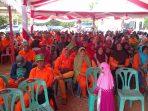 Tim Orange Kota Tanjungpinang, Photo: Novendra
