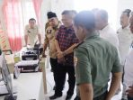 Komisi III DPRD Kepri Saat Melaksanakan Monitoring