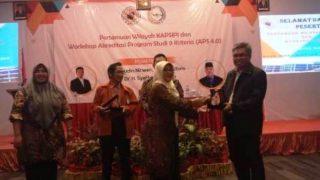 KAPSIPI Saat Menggelar Pertemuan Wilayah se Indonesia di Batam