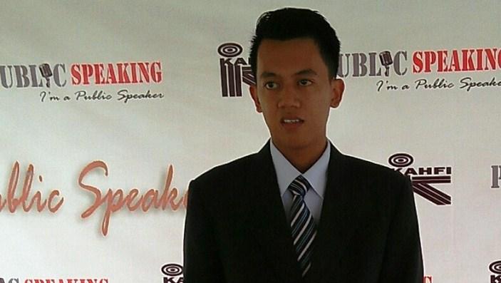 Mahasiswa Program Studi Ilmu Administrasi Publik STISIPOL Raja Haji Tanjungpinang, IZHAR