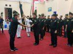 Yan Fitri Halimansyah Saat Melantik Pengurus Perhimpunan Melayu Raya Natuna