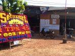 Suasana di TPS 45 jalan Nusantara km 13 arah Kijang, Tanjungpinang
