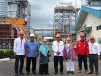 Komisi III DPRD Kepri Foto Bersama Usai Melakukan Peninjauan
