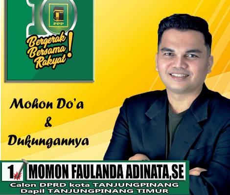 Momon Faulanda