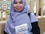 Komisioner Bawaslu Kota Tanjungpinang, Maryamah