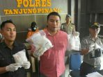 Ilustrasi Pengungkapan Kasus Narkoba Oleh Satres Narkoba Polres Tanjungpinang