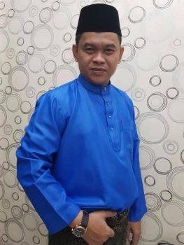 Ketua PWI Cabang Kepri, Candra Ibrahim