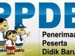 Ilustrasi PPDB