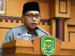 Ketua Bapemperda DPRD Kota Tanjungpinang, Drs. Hendri Delvi