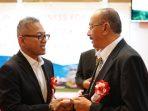 Bupati Natuna, Hamid Rizal M.Pd bersama KJRI Jepang