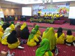 Workshop Kesehatan Lansia, HLun ke-23 tahun 2019 di Hotel Aston Tanjungpinang