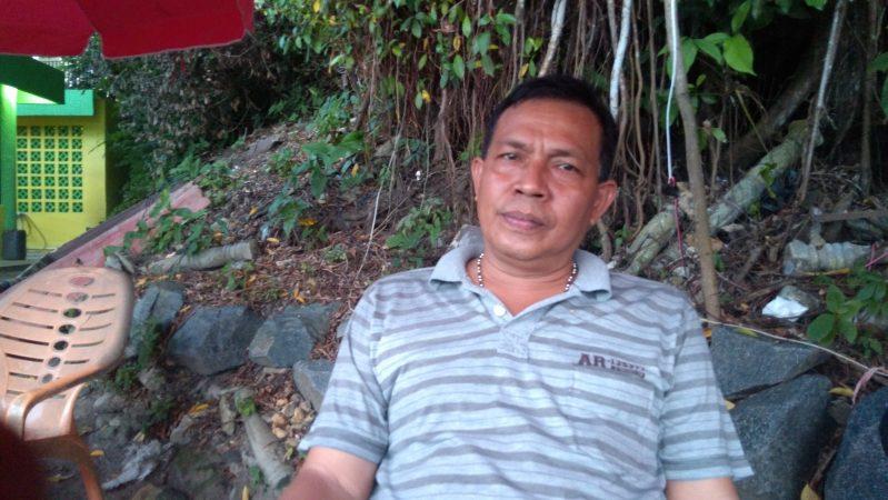 Ketua DPC NasDem Tanjungpinang Timur, Mulkanur
