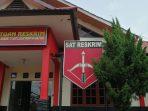 Kantor Satreskrim Polres Tanjungpinang