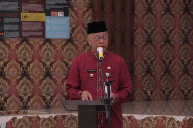 Walikota Tanjungpinang, H Syahrul S.Pd