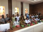 FKDM Kepri usai rapat Deklarasi Kebangsaan