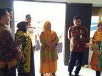 Pelaksanaan prapantau menuju penilaian kota sehat di Posyandu Remaja Perumahan Bukit Raya Kelurahan Pinang Kencana