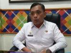 Kepala Disperindagkop Kabupaten Natuna, Agus Supardi