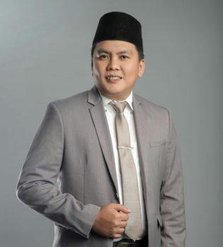 Novaliandri Fathir, Anggota DPRD Kota Tanjungpinang Terpilih