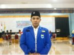 Ketua PMII Cabang Tanjungpinang-Bintan, Pandi Ahmad