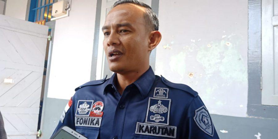 Ka Rutan Kelas I Tanjungpinang, Fonika Affandi