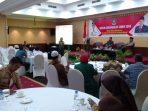 Badan Kesbangpol Provinsi Kepri saat menggelar kegiatan Dialog Kebangsaan tahun 2019