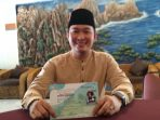 Muhammad Apriyandy Ketua Panitia Konser Kemanusiaan Negeri Gurindam untuk Palestina