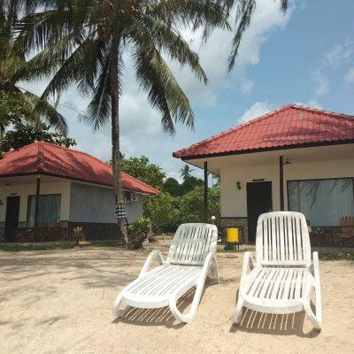 Cottage di New Marjoly Beach & Resort, Kawal Kabupaten Bintan