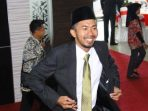 Sekretaris Komisi I DPRD Kepulauan Riau M. Syahid Ridho. F Ist