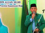 Ketua DPC PPP Kota Tanjungpinang, Hasan
