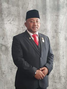 Anggota DPRD Provinsi Kepri Lis Darmansyah SH
