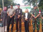 Wali Kota Tanjungpinang H Syahrul S.Pd photo bersama Dandim 0315/Bintan I Gusti Ketut Artasuyasa dan didampingi oleh DPRD